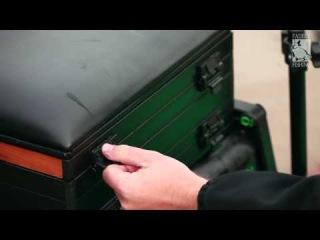 Sensas seatbox - 700