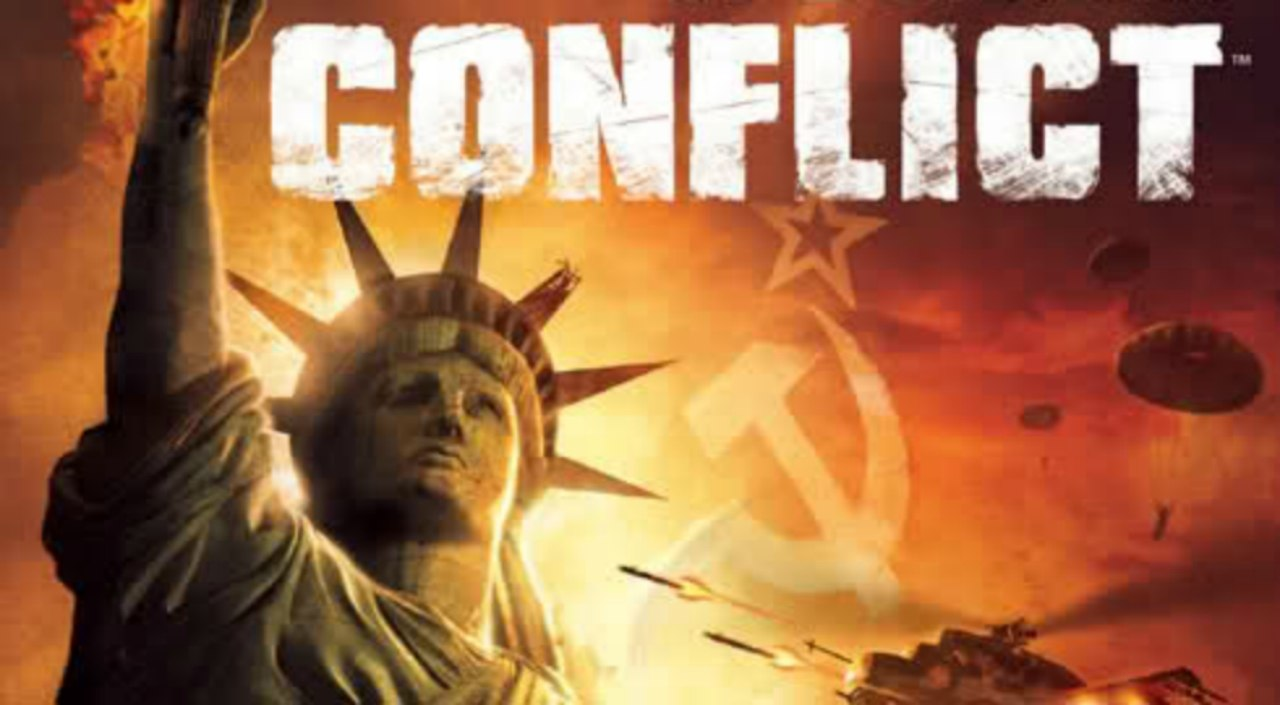 Коды World In Conflict Complete Edition